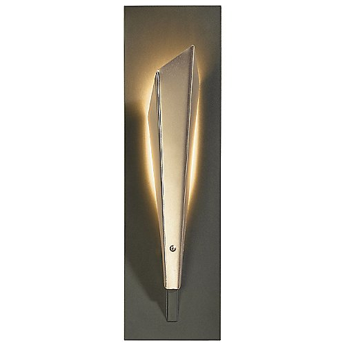 Quill LED Wall Sconce by Hubbardton Forge at Lumens com