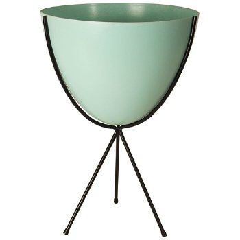 Shown in Turquoise