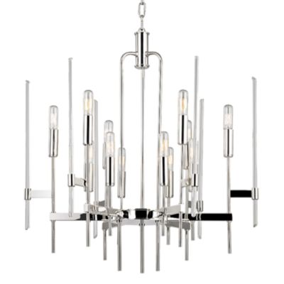 Bari Chandelier By Hudson Valley Lighting At Lumens.com Design Inspirations