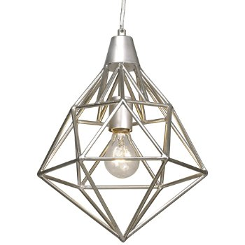 Facet Mini Pendant