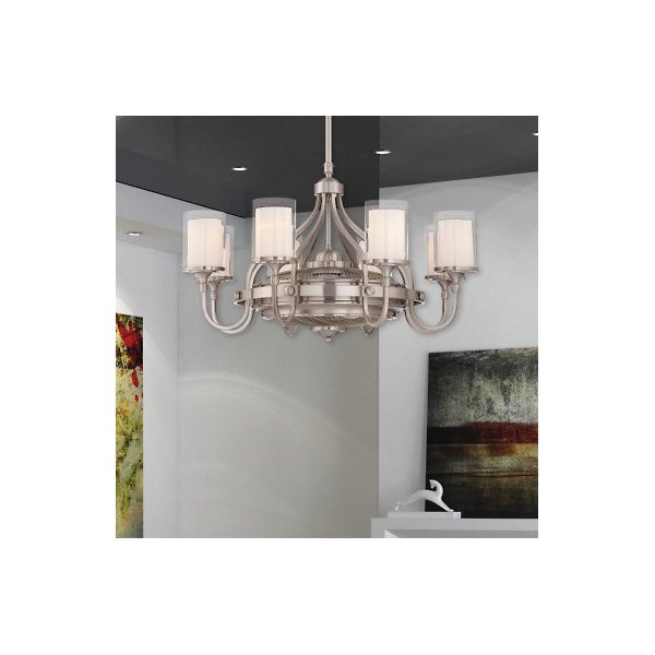 Etesian Air-Ionizing Ceiling Fan