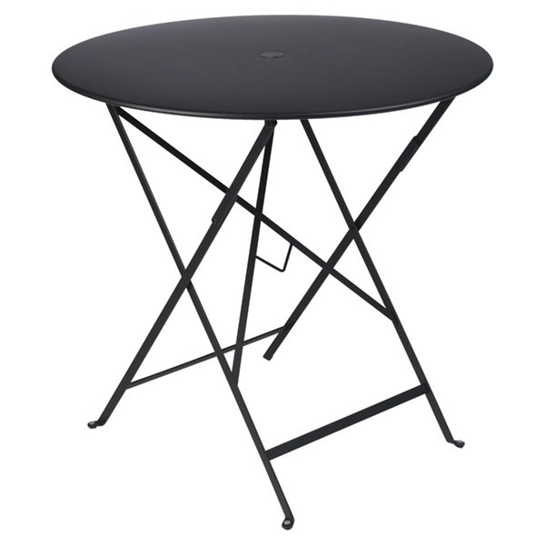 Bistro Round Folding Table By Fermob At