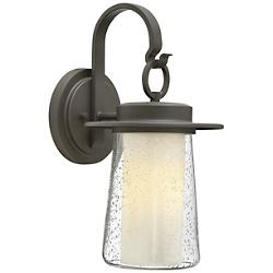 Riley Outdoor Wall Sconce