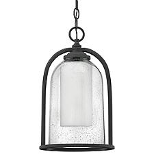 Quincy Outdoor Pendant