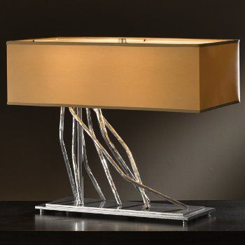 Brindille Aluminum Table Lamp By Hubbardton Forge At