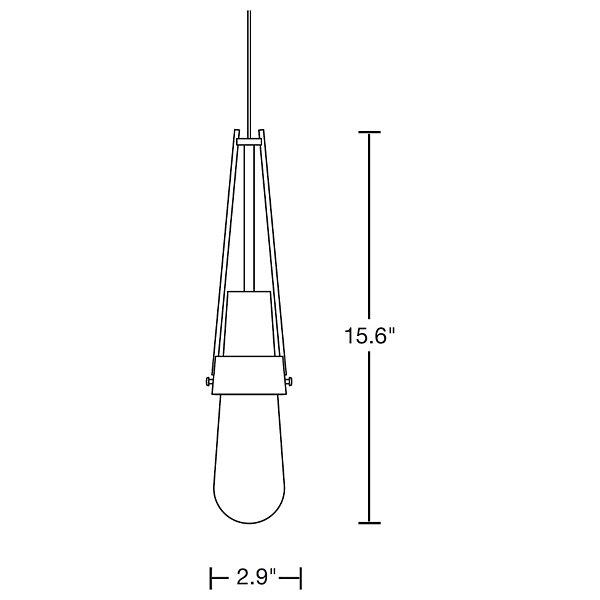 Link Mini Pendant