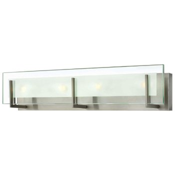 Latitude LED Bath Bar