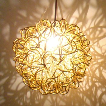 Shown in Gold