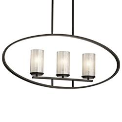 Berra Linear Chandelier