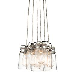 Brinley 6-Light Pendant