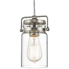 Brinley Mini Pendant Light