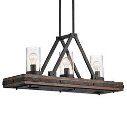 Colerne Linear Suspension