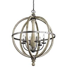 Evan 43327 Pendant Light
