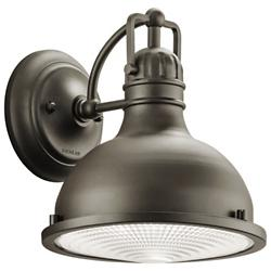 Hatteras Bay LED Outdoor Wall Sconce
