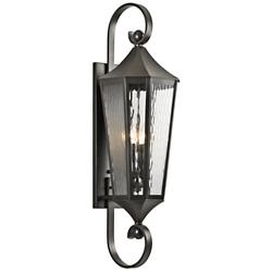 Rochdale 49514/15 Outdoor Wall Sconce