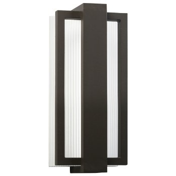 Sedo LED Outdoor Wall Sconce