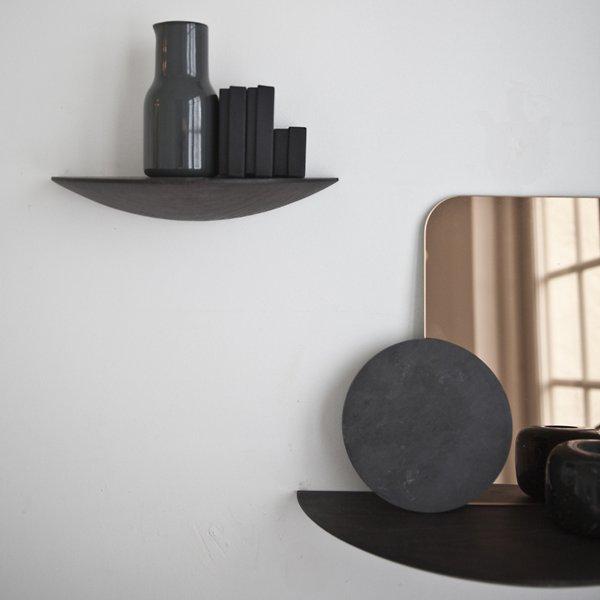 Gridy Fungi Shelf
