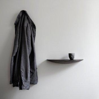 Shown in Black