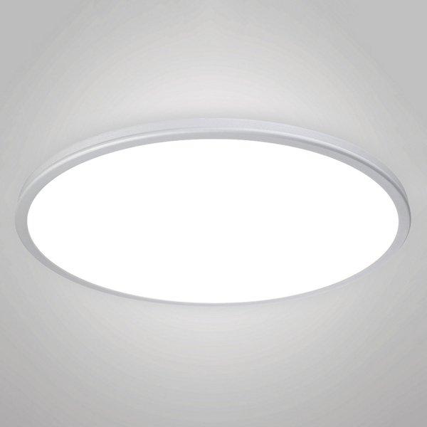 Geos LED Flushmount