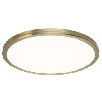 Shown in Brass finish, 15 Inch