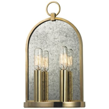 Lowell 2-Light Wall Sconce
