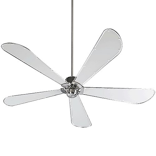 Dragonfly ceiling fan by quorum international at lumens mozeypictures Choice Image