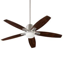 Metro LED Ceiling Fan