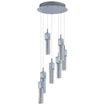 Fizz lll Muti Light LED Pendant