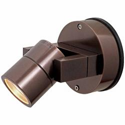 KO Adjustable LED Spotlight No. 20351 (Bronze) - OPEN BOX