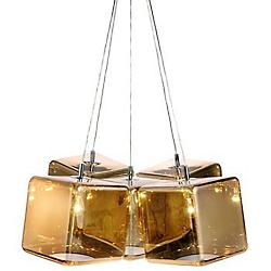 H20 Multi-Light Pendant