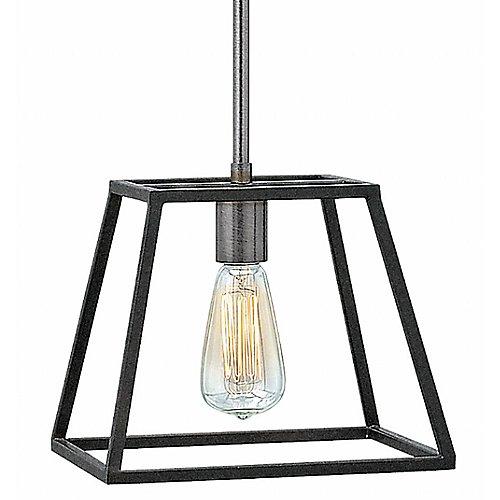fulton mini pendant by hinkley lighting at lumens com