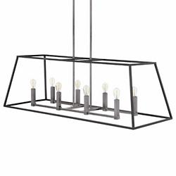 Fulton Foyer Linear Suspension