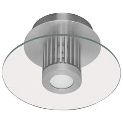Chiron Ceiling/Wall Light (Chrome) - OPEN BOX