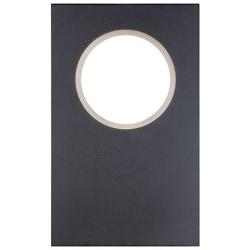 Void Indoor/Outdoor LED Wall Sconce