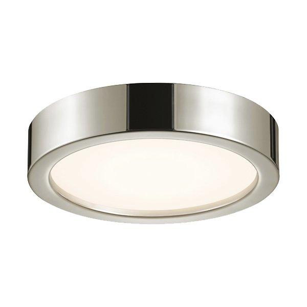 Puck Slim LED Flushmount