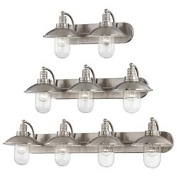 Minka Lavery Bathroom Lighting Minka Vanity Lights At Lumenscom - Minka lavery bathroom fixtures