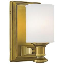 Harbour Point Wall Sconce