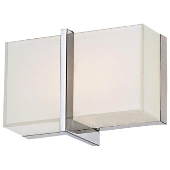 High Rise LED Wall Sconce