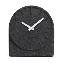 Felt Two Table Clock
