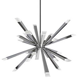 Starburst LED Chandelier