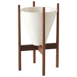 Architectural Pottery WS2 Wood Planter Stand