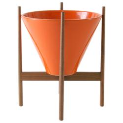 Architectural Pottery WS4 Wood Planter Stand