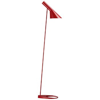 AJ Floor Lamp (Red) - OPEN BOX RETURN