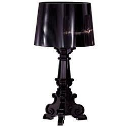 Bourgie Table Lamp (Black) - OPEN BOX RETURN