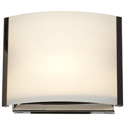 Nitro 2 Bath Wall Sconce