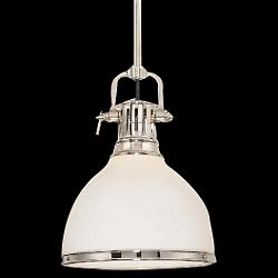 Randolph Pendant (Polished Nickel/Large) - OPEN BOX RETURN