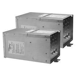 Remote Transformer for 2 Circuit Monorail
