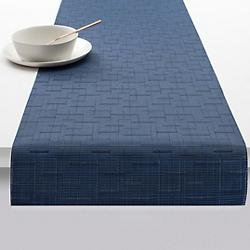 Bamboo Table Runner (Lapis) - OPEN BOX RETURN