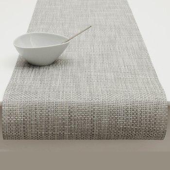 Shown in White/Silver