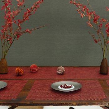 Shown in Pomegranate